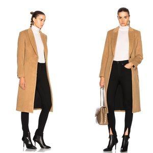 RAG & BONE - Duke Top Coat 🧥 Dark Camel, 2